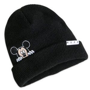 NEFF Disney Mickey Mouse Beanie